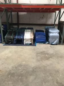 interior design storage services