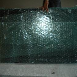 LCD wrap