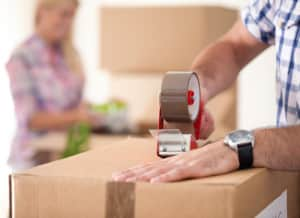 Commercial Storage And Delivery Services In Austin