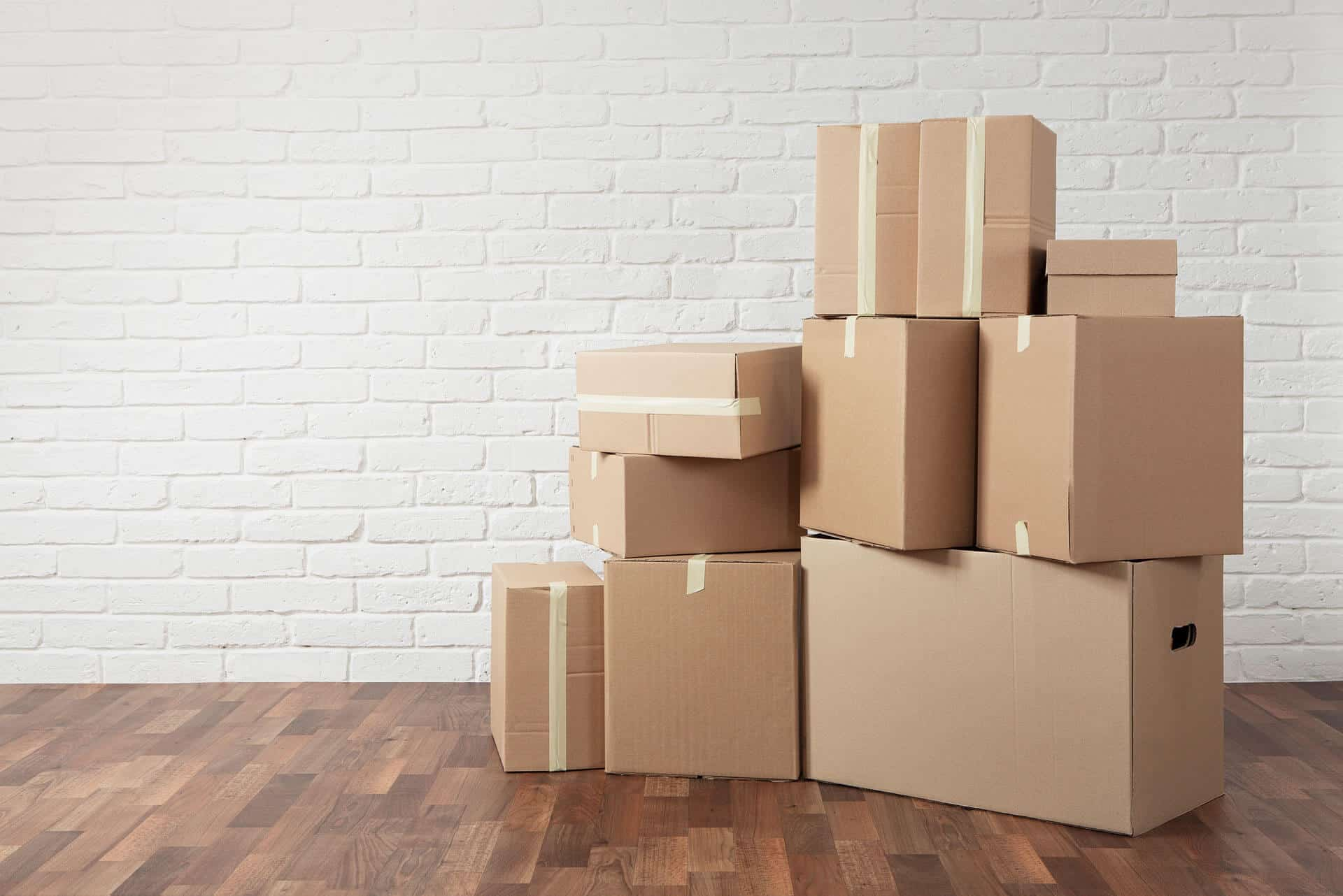 Storage and Delivery Service in Austin