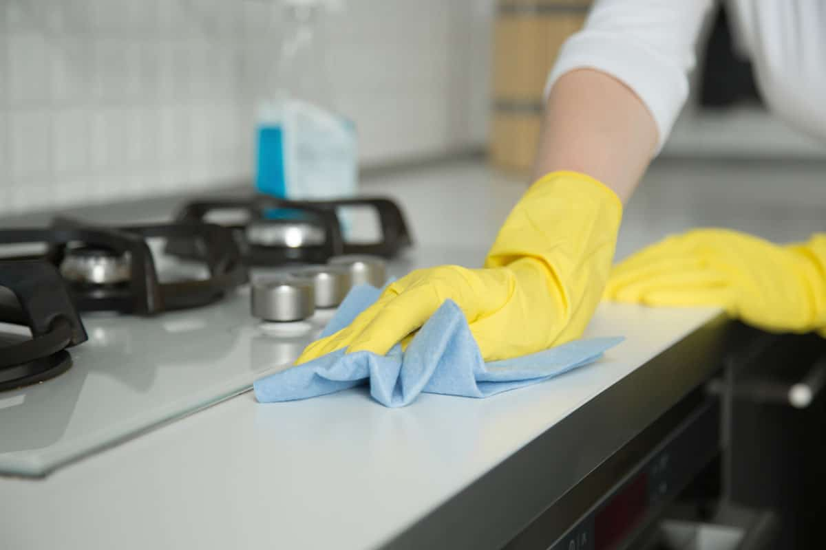 Cleaning services in Austin